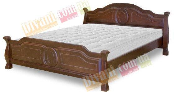 Двуспальная кровать Анна - 180x190-200см