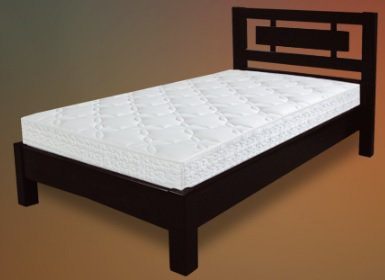 Односпальная кровать Виктория - 90x190-200см