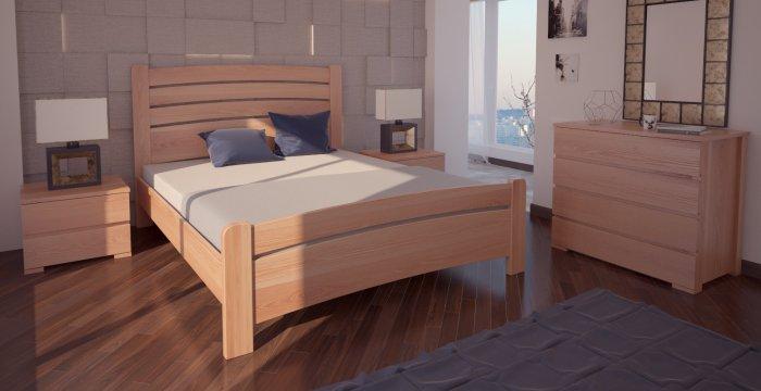 Кровать Сидней 3