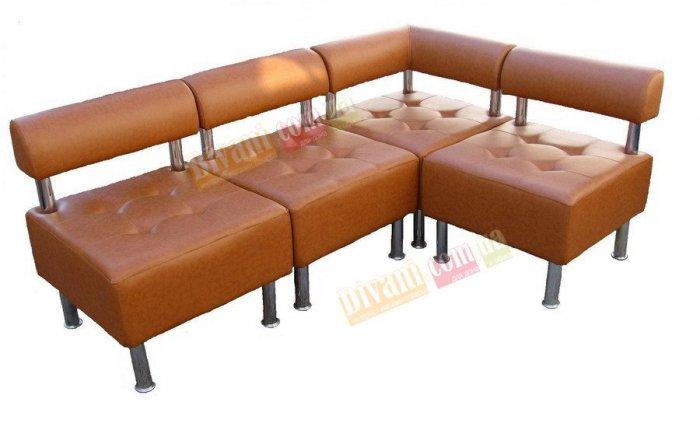 Модульный диван Домино 1