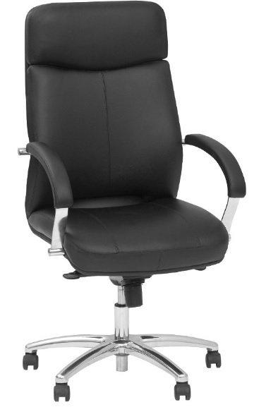 Кресло для руководителя Rapsody steel MPD AL68