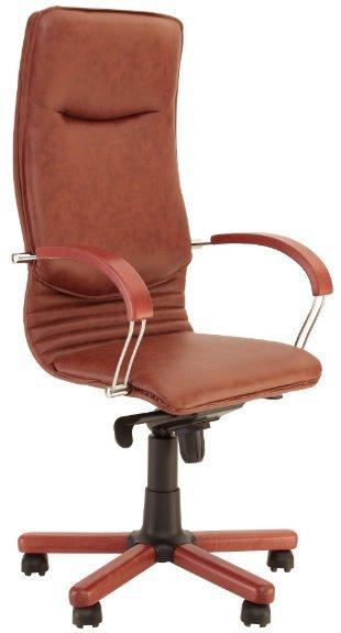 Кресло для руководителя Nova wood MPD EX1