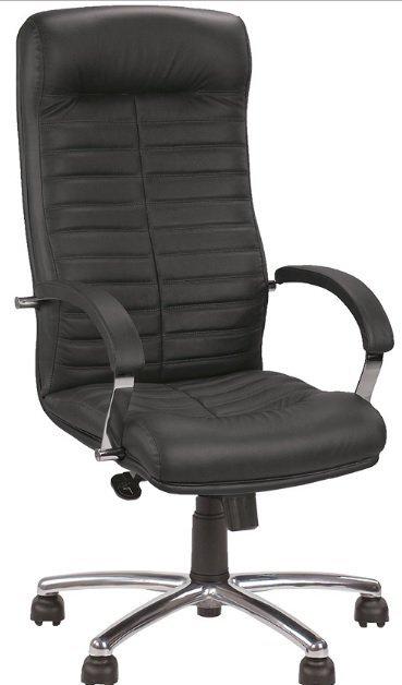 Кресло для руководителя Orion steel chrome