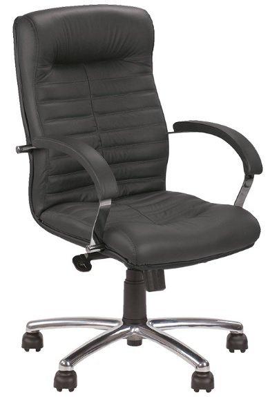 Кресло для руководителя Orion steel LB MPD AL68 (низкая спинка)