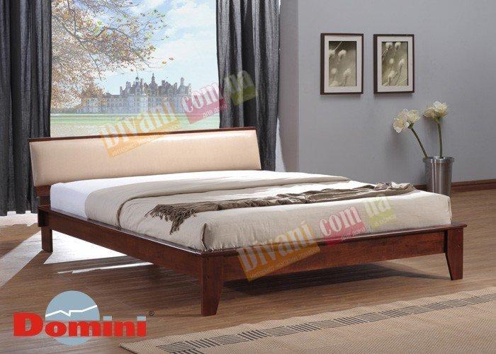 Двуспальная кровать Шарлотта люкс - 200x160см