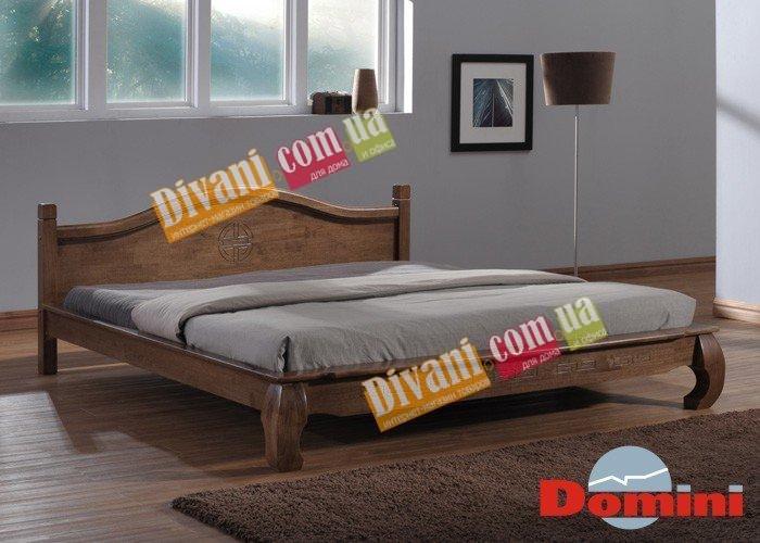 Двуспальная кровать Жизель - 200x180см