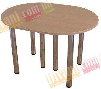 Стол раскладной Рубин