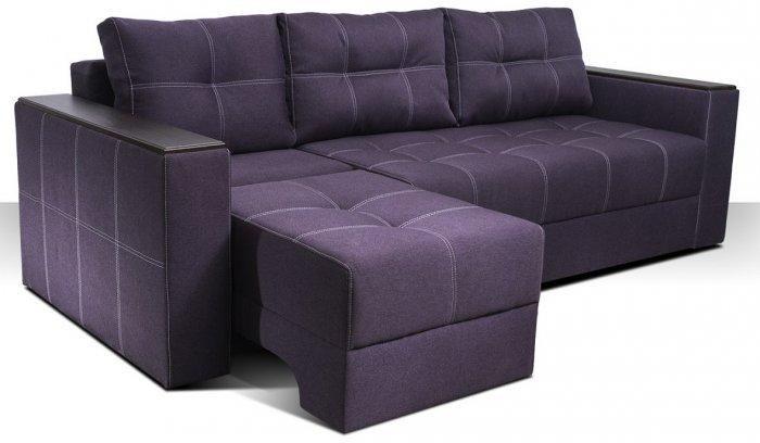 Угловой диван Престиж Б4