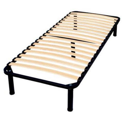 Ламельное основание для матраса 100см шаг ламелей 6.5 см