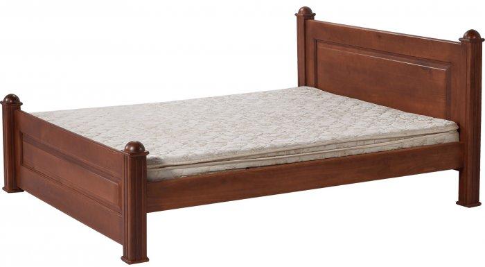Двуспальная кровать Жизель - 160х200см