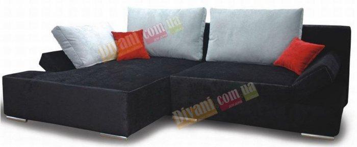 Угловой диван Отто