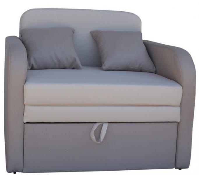Детский диван Софи спальное место от 80 до 130см