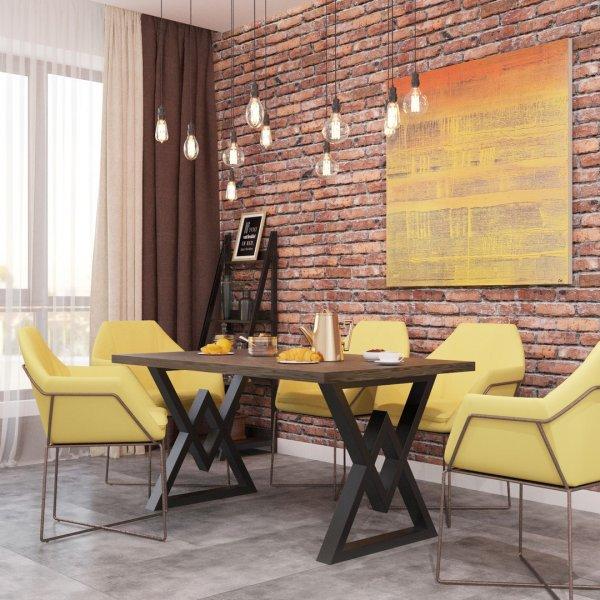 Стол обеденный Астон 1600