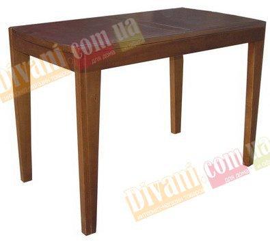 Кухонный стол Лидер МДФ