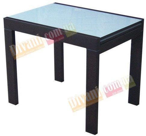 Кухонный стол Милан стекло