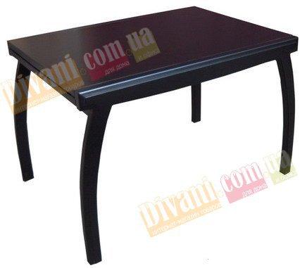 Кухонный стол Милан плюс МДФ
