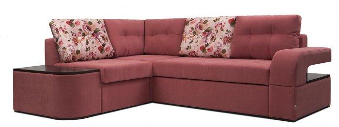 Угловой диван Хилтон М-1