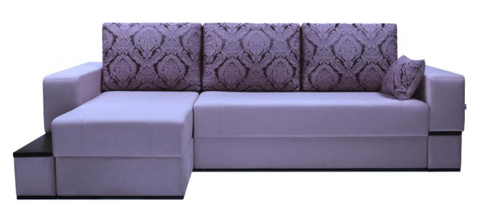 Угловой диван Натали