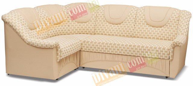 Угловой диван Глория Б-1