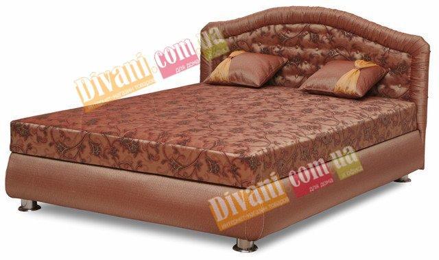 Двуспальная кровать Луиза 1,6м