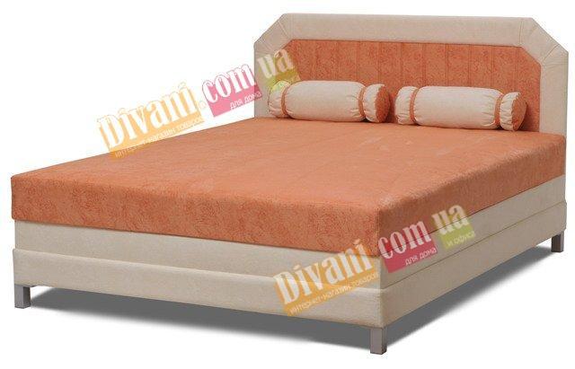 Двуспальная кровать Мира 1,6м