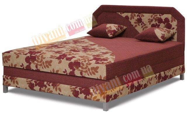 Двуспальная кровать Эвита 1,6м