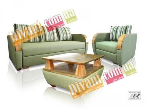 Кресло Легинь (Легінь) 1