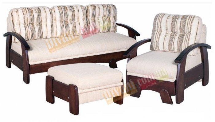 Кресло-кровать Модерн