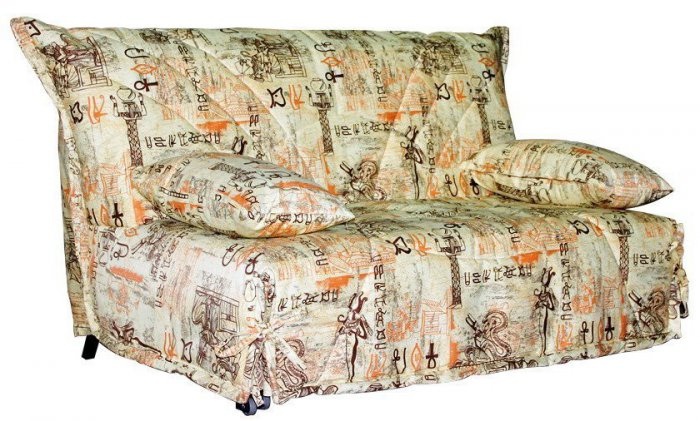 Диван-кровать Блюз