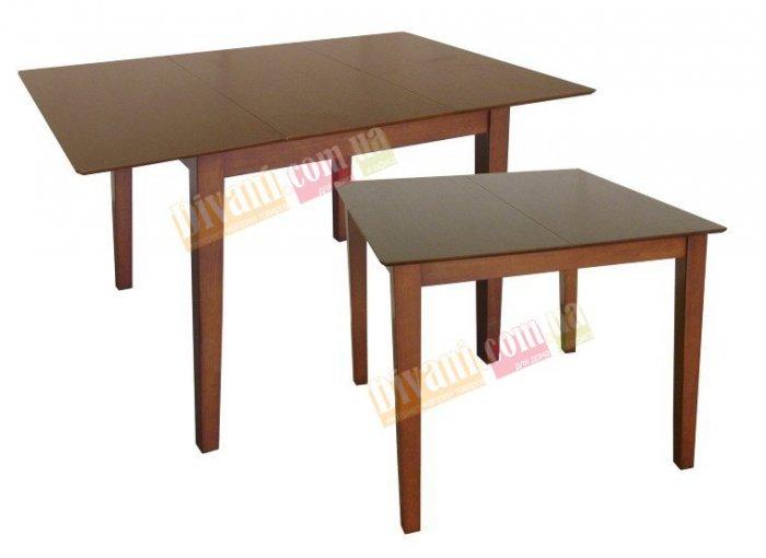 Стол Моника 80(+40)