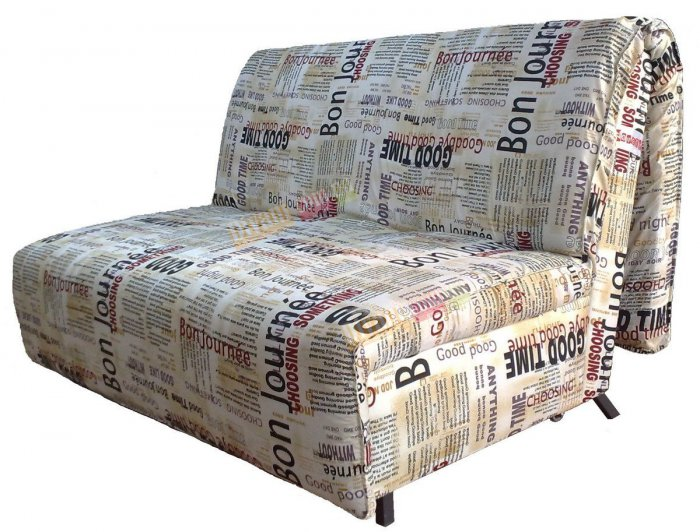 Диван Новелти 02 Таймс/Газета