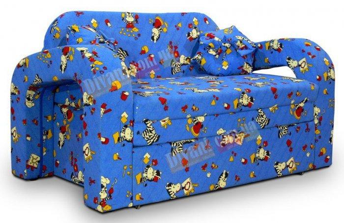 Детский диван Барби С