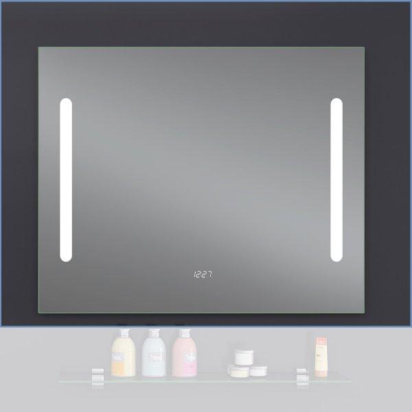 Зеркало Лава Стелла 70х65 LED
