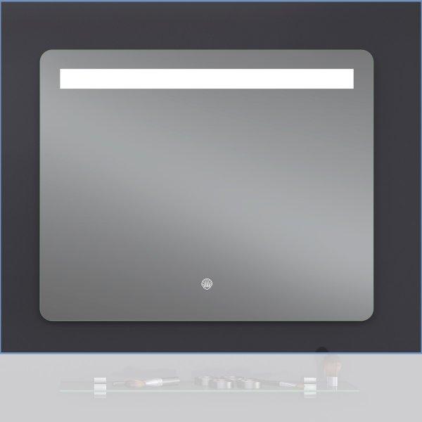Зеркало Лава Рада 70х65 LED