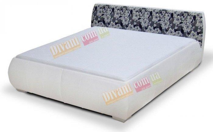 Двуспальная кровать Валенсия
