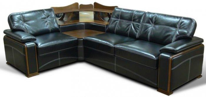 Угловой диван Лексус 2