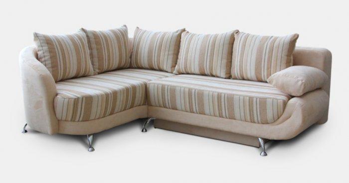 Угловой диван Пронто
