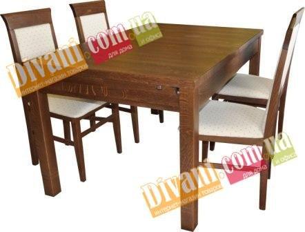 Стол Tivoli Санторини 900х900