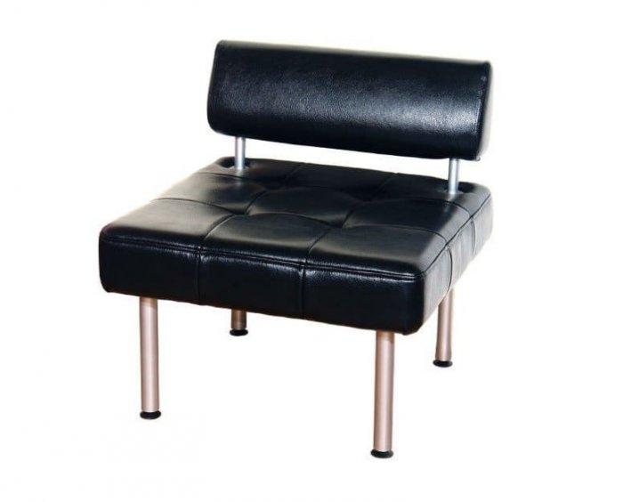 Офисный модульный диван Тетра 3