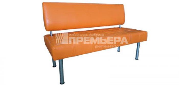 Офисный модульный диван Тетрис 4