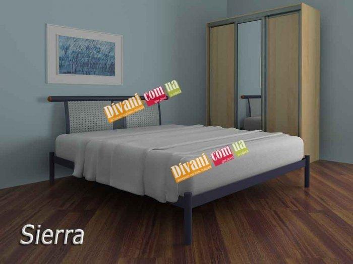 Полуторная кровать Siera - 140см