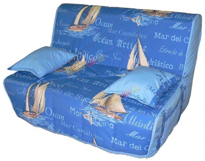 Диван-кровать Манго - Обновленный матрас