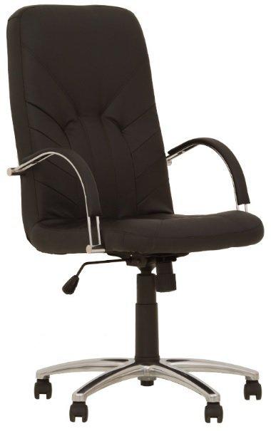 Кресло для руководителя Manager steel Tilt AL68