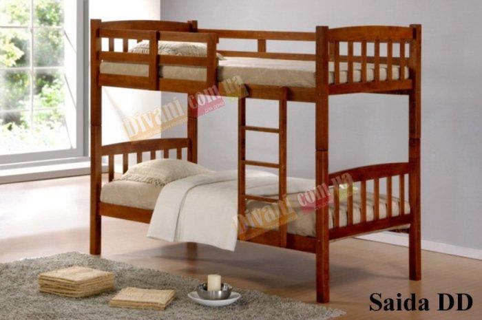 Кровать двухярусная DD Saida (Саида) 190x90см