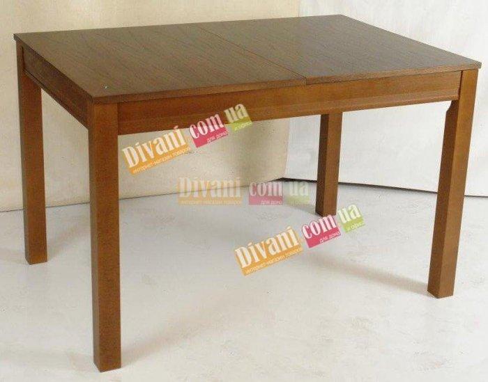 Стол раскладной Бремен 120(160)х80