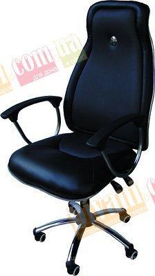 Кресло руководителя Y-5022 черное