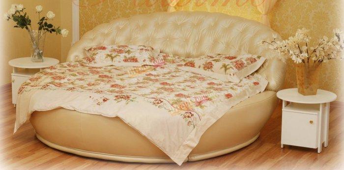 Кровать Palermo - 200x200см