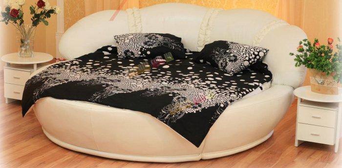 Кровать Ofelia - 200x200см