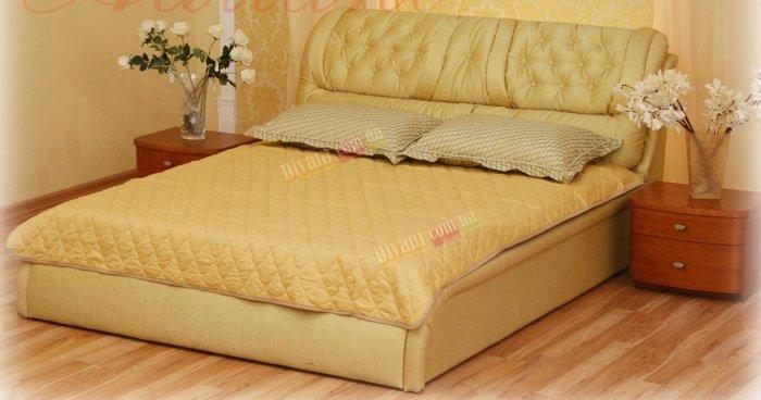 Двуспальная кровать Adriano - 200x180см