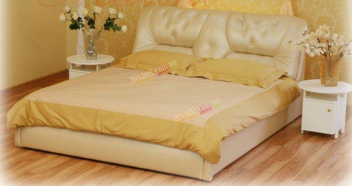 Двуспальная кровать Marino - 200x180см